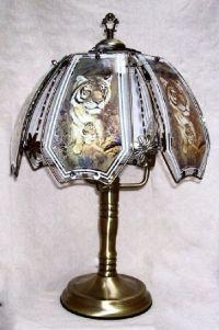 Unique Table Lamps Three Way