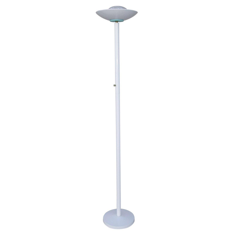 Versatility of 300 watts halogen torchiere floor lamps