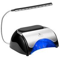 36 watt uv lamp - Ultraviolet lamp for Shellac | Warisan ...