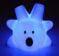 Cool lamps for kids - make an aura of vibrancy and cheer ...