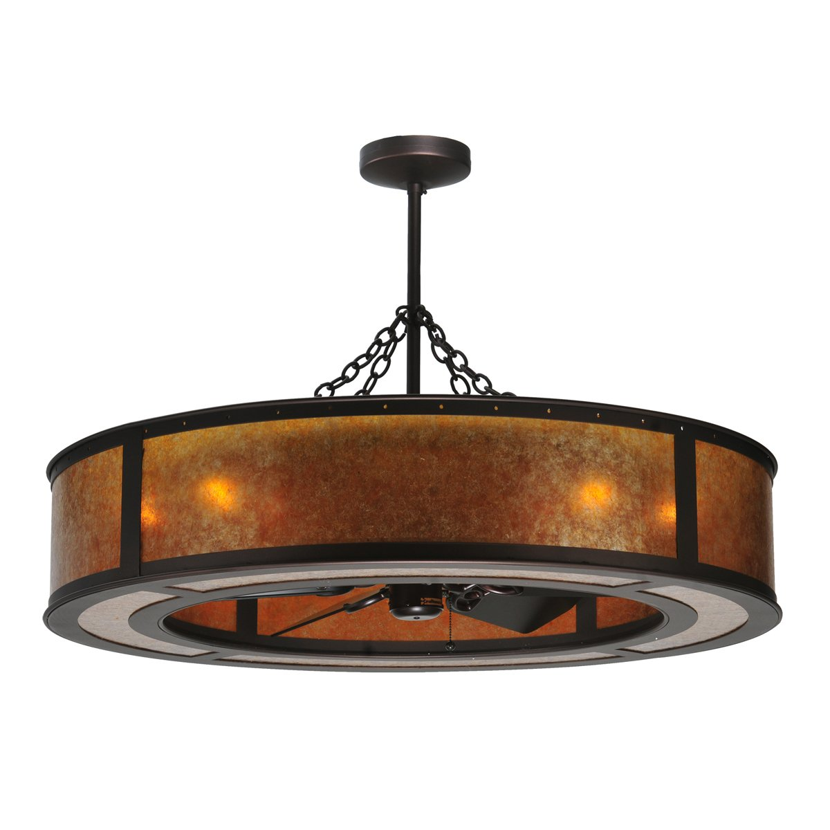 Mission Style Ceiling Light Craftsman Style Ceiling Light Illuminate Entire Rooms