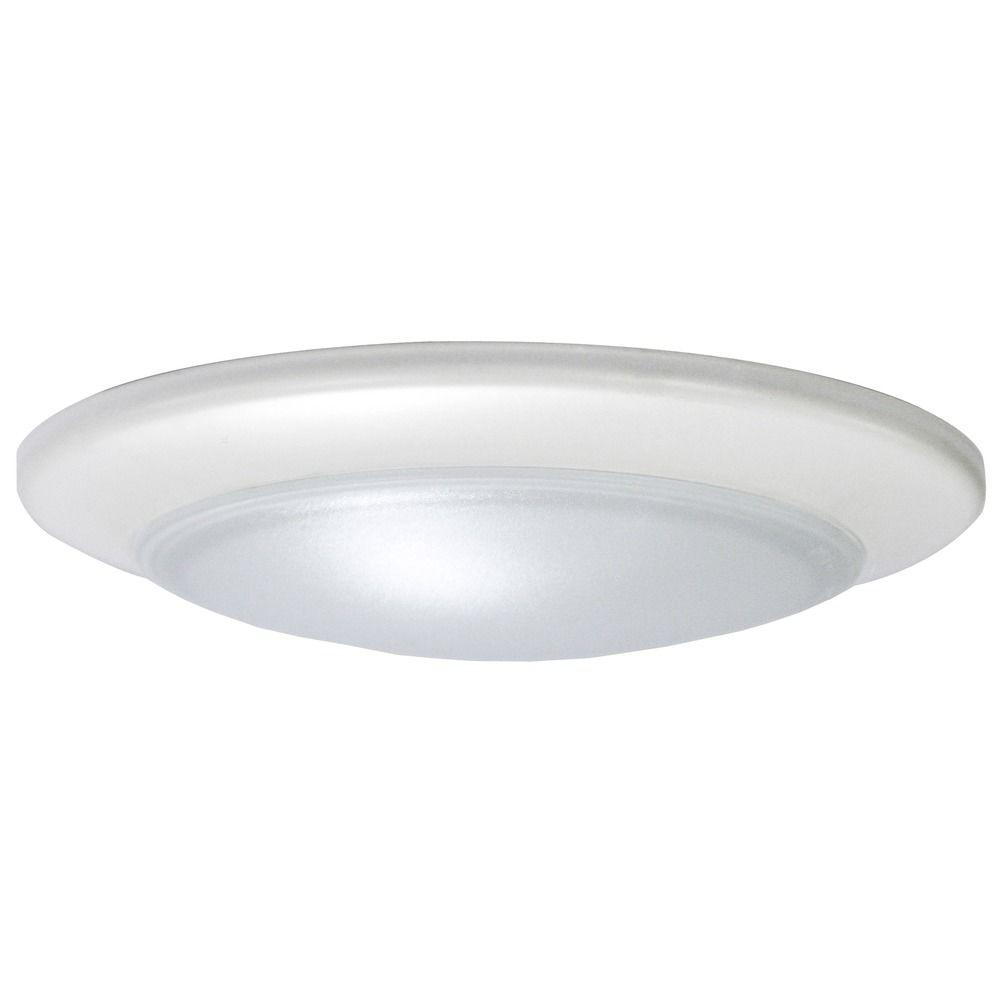 Led low profile ceiling lights