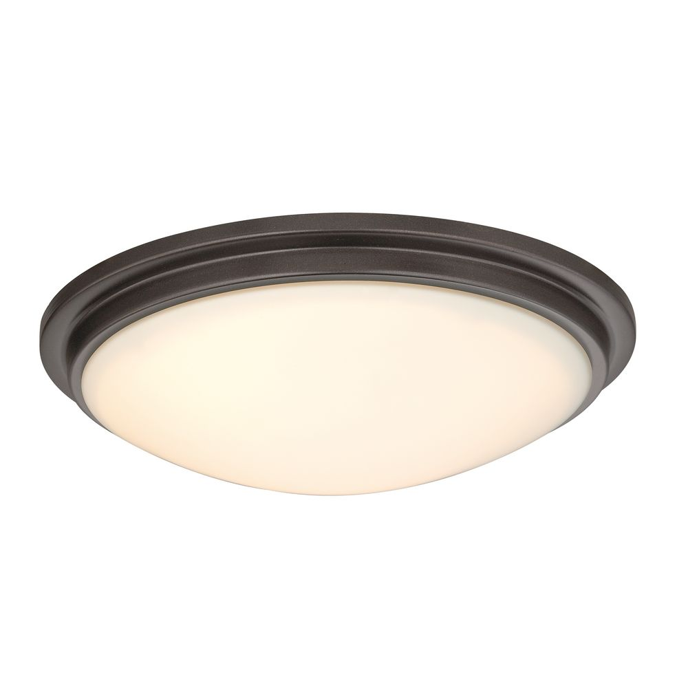 Led low profile ceiling lights