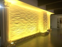 Led wall wash lights - provide a vibrant color to your ...
