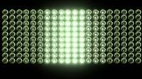Light bulb wall - Innovative technology at your home ...