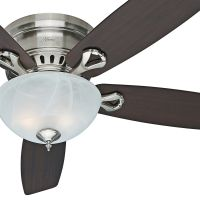 10 things you should know about Low profile ceiling fan ...