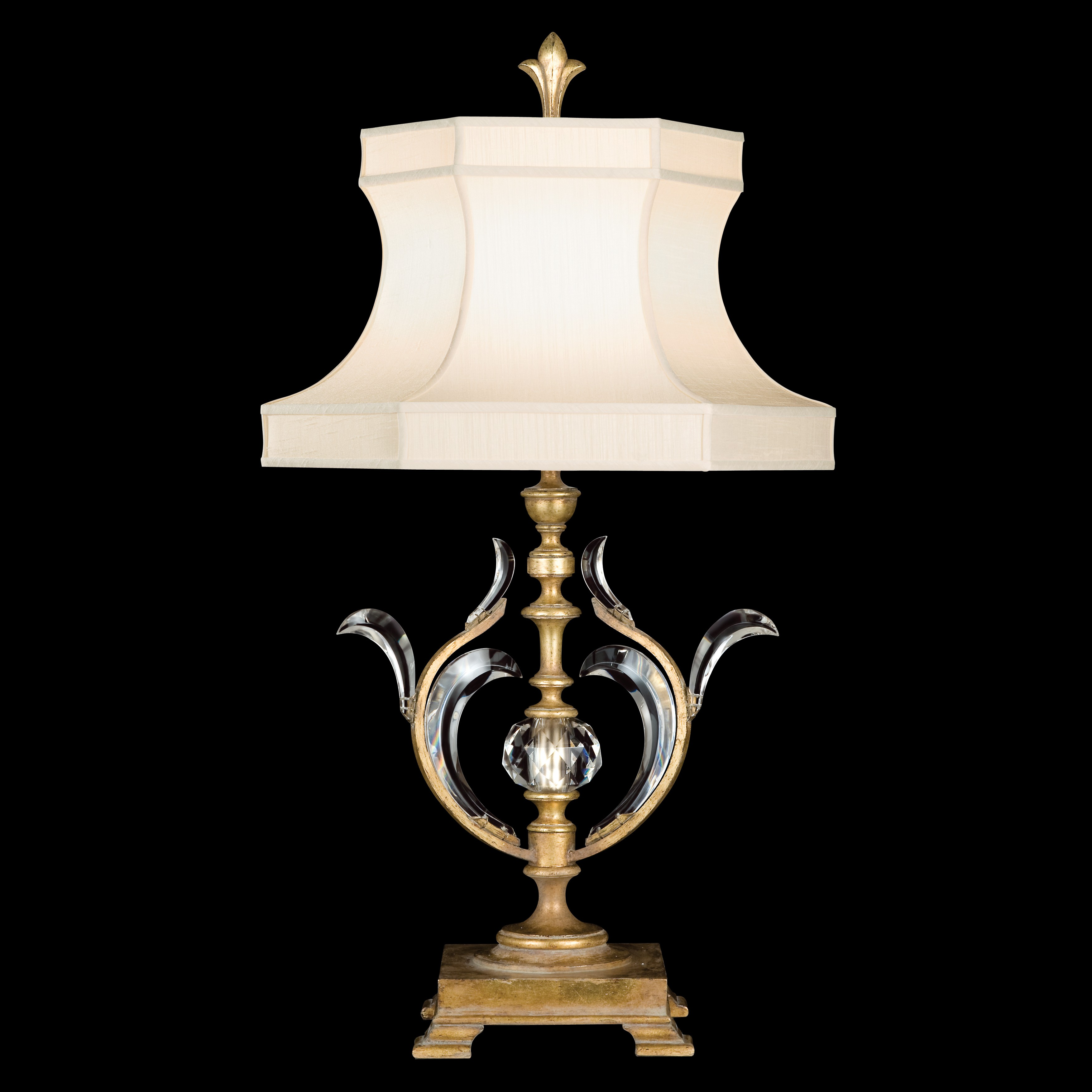Luxury Table Lamps How To Provide Sophistication To Any Space With Luxury