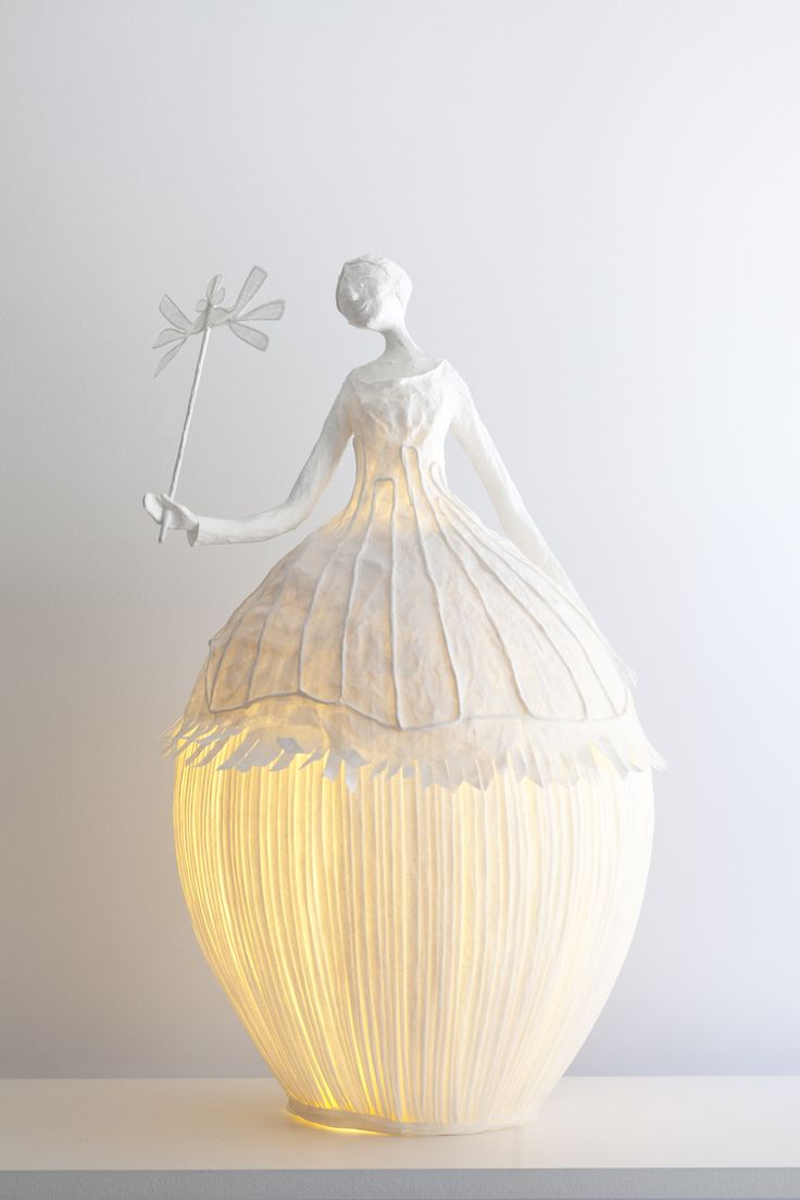 Paper Mache Lamp 16 Reasons Why This Lamp Is Your Next