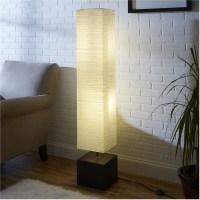 Rice paper floor lamps - THE UPCOMING SENSATION IN FLOOR ...