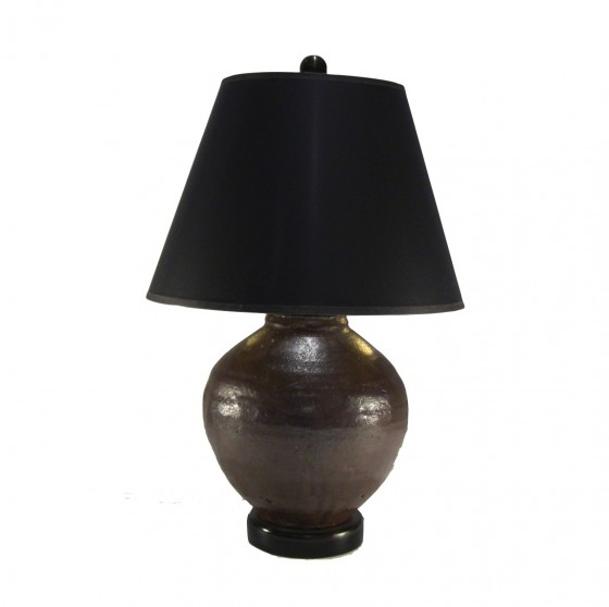 Hektar Floor Lamp Vintage Frederick Cooper Lamps | Warisan Lighting