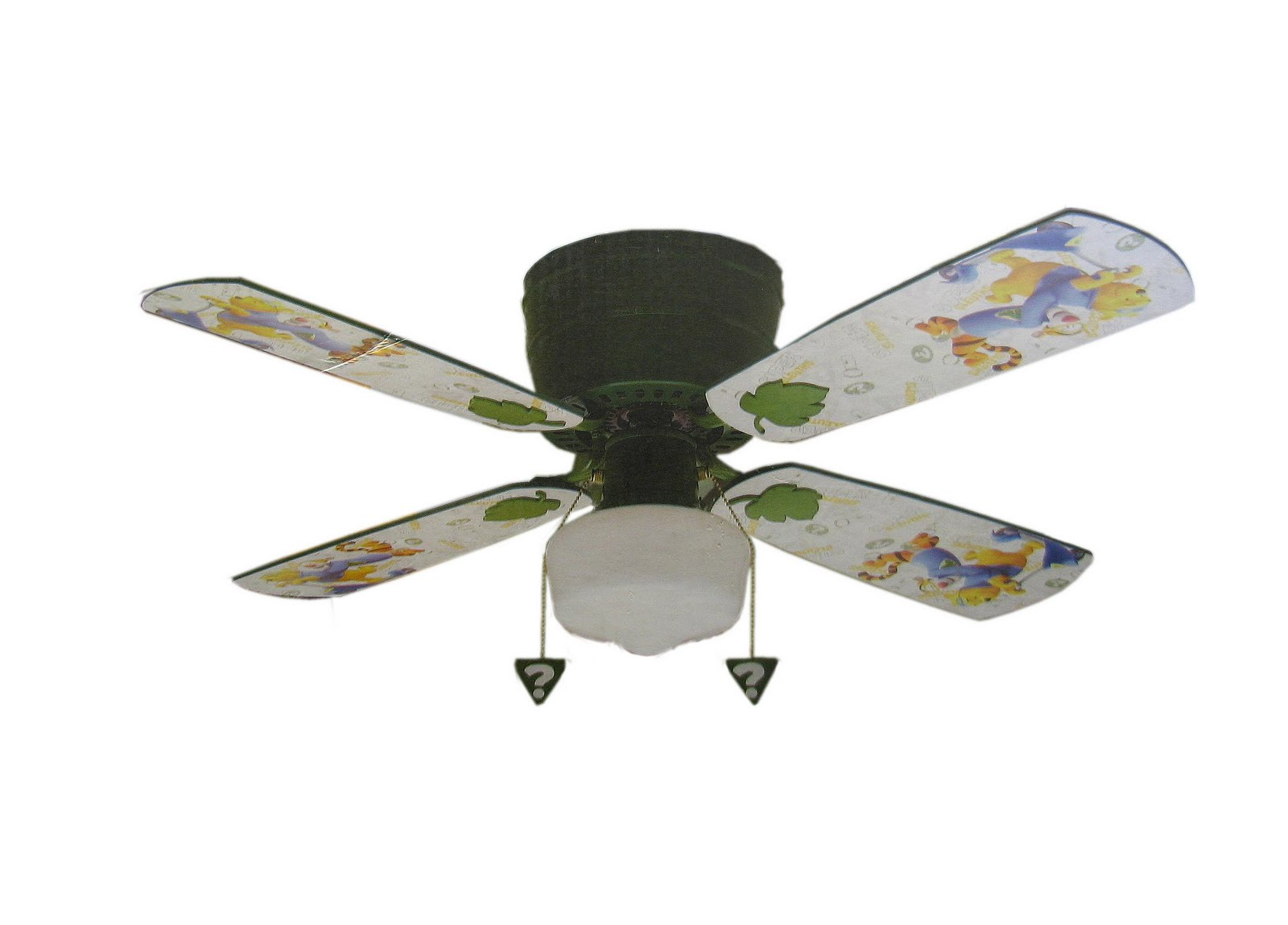 Nursery Ceiling Fans Cute Winnie The Pooh Ceiling Lights For Your Adorable