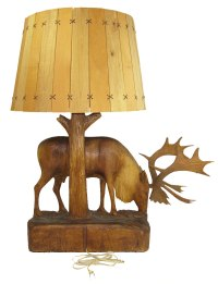 Styling Your Room with Animal table lamps