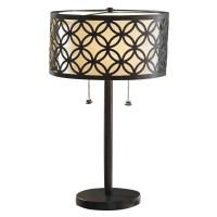 10 reasons to buy Antique bronze table lamp | Warisan Lighting