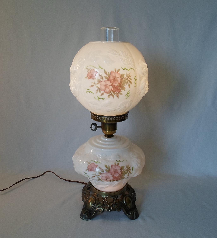 Antique Lamp Globes >> Vintage Lamp Globes Car Essay