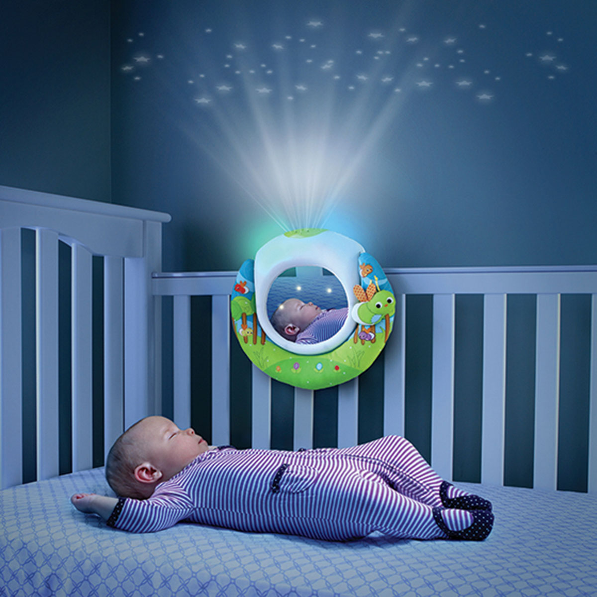 Light Bulb For Baby Room Nursery Night Light Projector Thenurseries