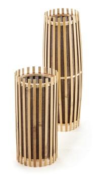Bamboo table lamp - 10 reasons to buy | Warisan Lighting