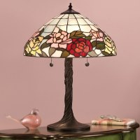 Beautiful table lamps
