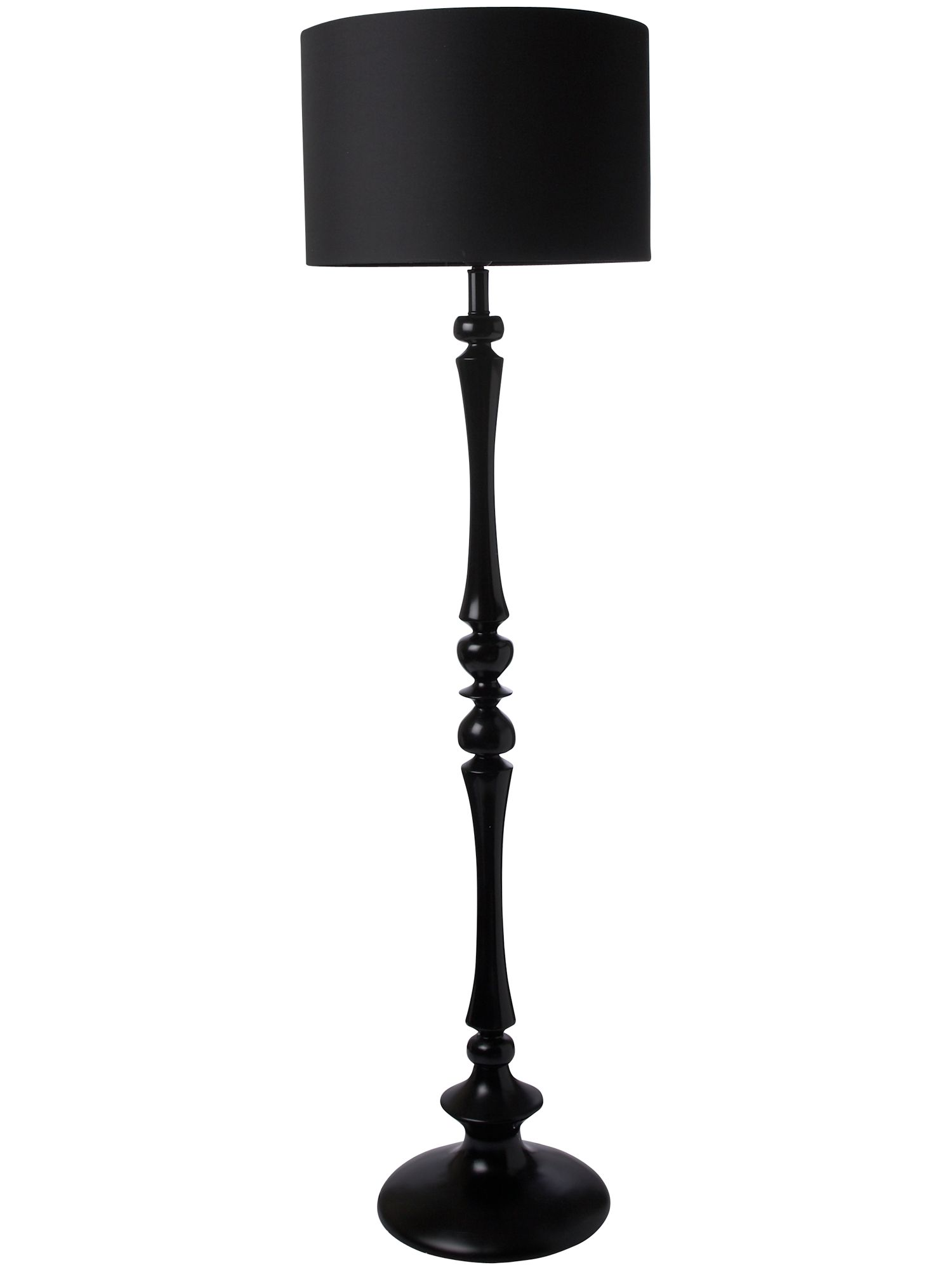 Cheap Stand Up Lamps 10 Reasons To Buy Black Tall Lamp Warisan Lighting