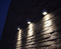 Brick wall lights - 10 essential components outdoor and ...