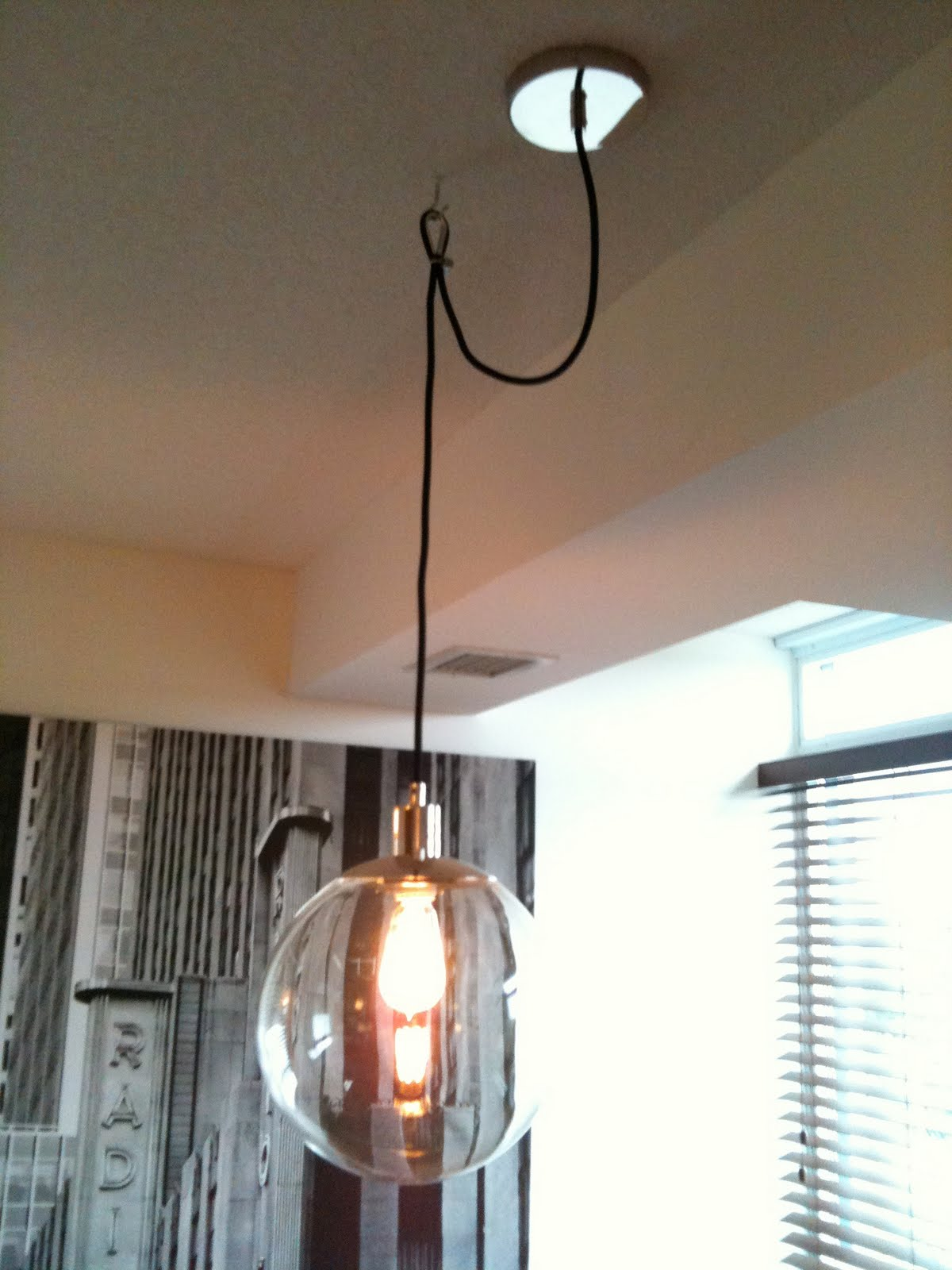 Install Pendant Light Ceiling Light Hooks Making Your Installation Super Easy