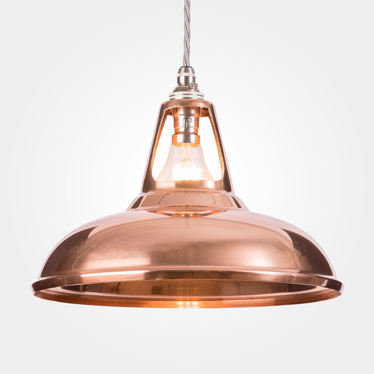 Copper Lighting Pendant 10 Reasons To Buy Copper Pendant Ceiling Light Warisan