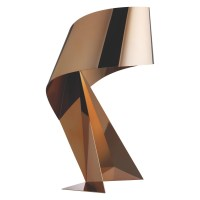 How a Copper Table Lamp can Change the Ambiance of a Room ...