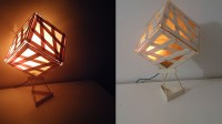 10 Benefits of using Diy table lamps | Warisan Lighting