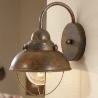 Fisherman wall lights - 10 bright ideas for your home or ...