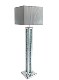How to Choose Floor Lamps Crystal