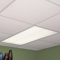 Fluorescent Lighting Panels | Lighting Ideas