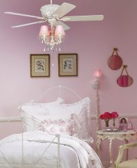 10 adventages of Girls ceiling lights | Warisan Lighting