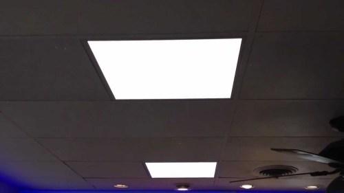 Medium Of Drop Ceiling Lighting