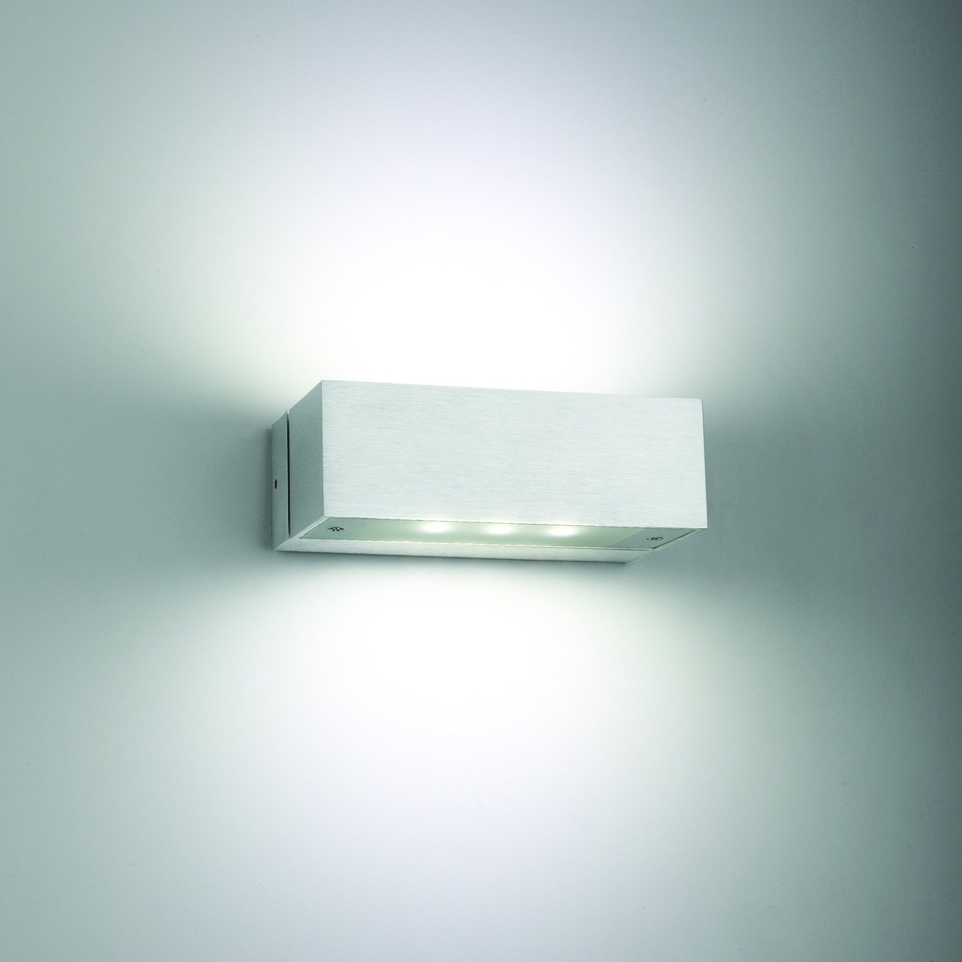 Wandbeleuchtung Innen Led Wall Light Indoor The Necessary Electrical Technique