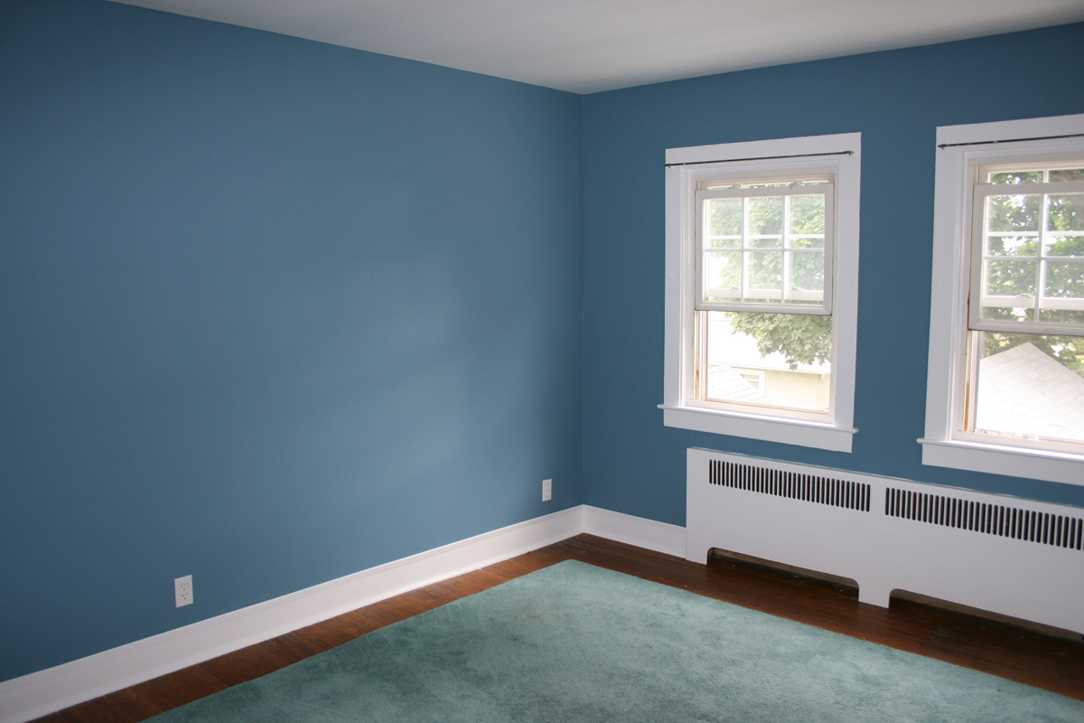 Wall Colour Of House 10 Benefits Of Light Blue Wall Paint Colors Warisan Lighting