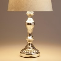 Mercury glass table lamps - A Nostalgic Sparkle For Every ...
