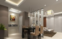 Decorate your living room with Modern ceiling lights ...