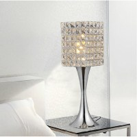 Modern crystal table lamps - The Ultimate Buying Guide ...