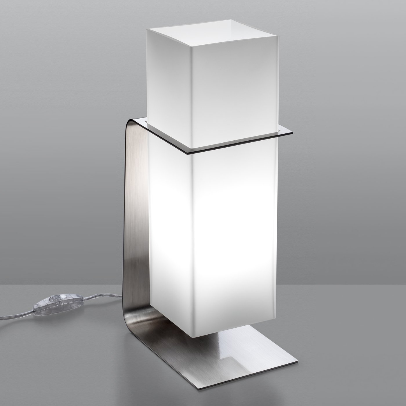 Modern Room Lamp Modern White Table Lamp Enhance The Style Of Your Room
