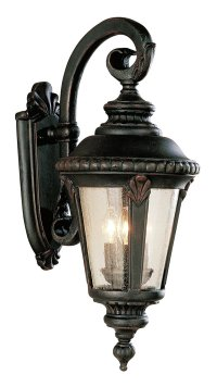 10 facts about Outdoor wall mount light fixtures | Warisan ...