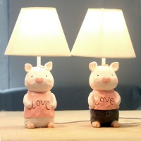 10 facts about Pig lamps | Warisan Lighting