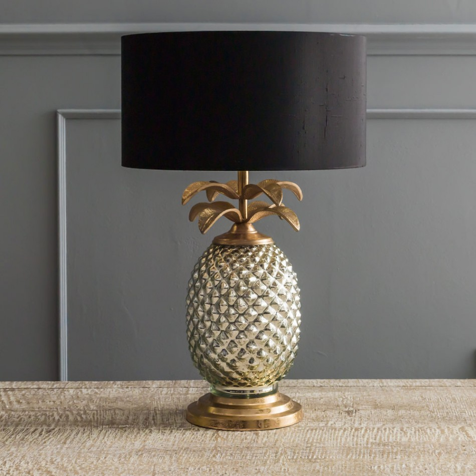 Ananas Lampe 10 Facts About Pineapple Lamps | Warisan Lighting