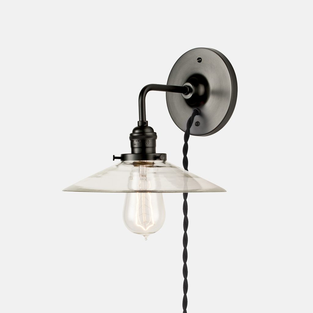 Plugin Wall Mounted Light Fixtures Goes Well With Bed Room Download