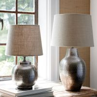 Accent Table Lighting | Lighting Ideas