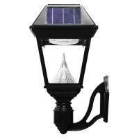Solar lights wall mount - Perfect Energy Saving Solution ...