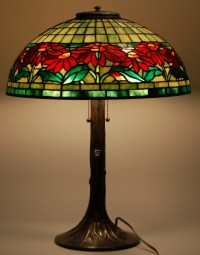 Tiffany lamps - when home gets a columbian touch | Warisan ...