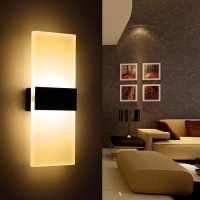 Lifting The Appearance of Your Home Using Wall Lights Ikea ...