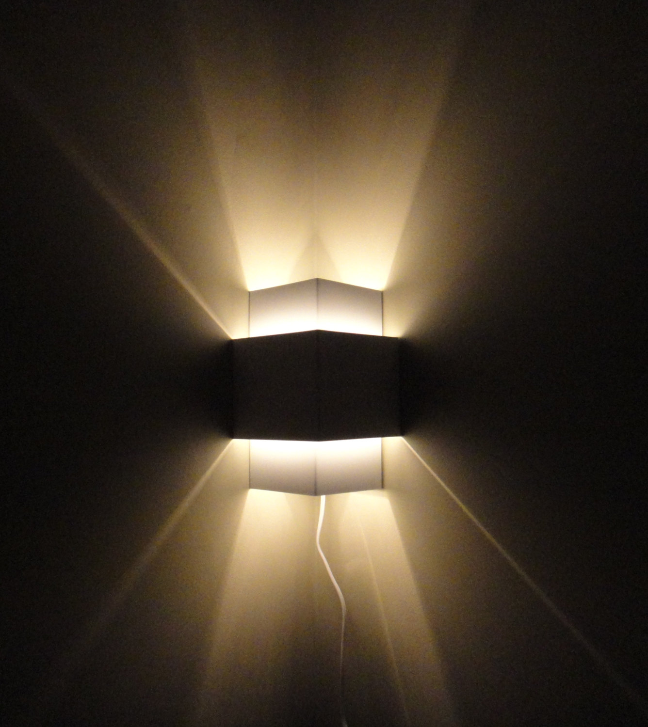 Wall Light To Brighten Up Your House With Wall Wash Lights Interior