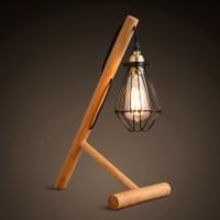 TOP 10 Wooden lamps handmade 2018 | Warisan Lighting