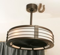 Hidden ceiling fans - 12 great cooling accessory you MUST ...
