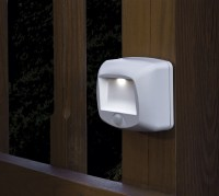 Battery Outdoor Light  A necessity for any backyard or ...